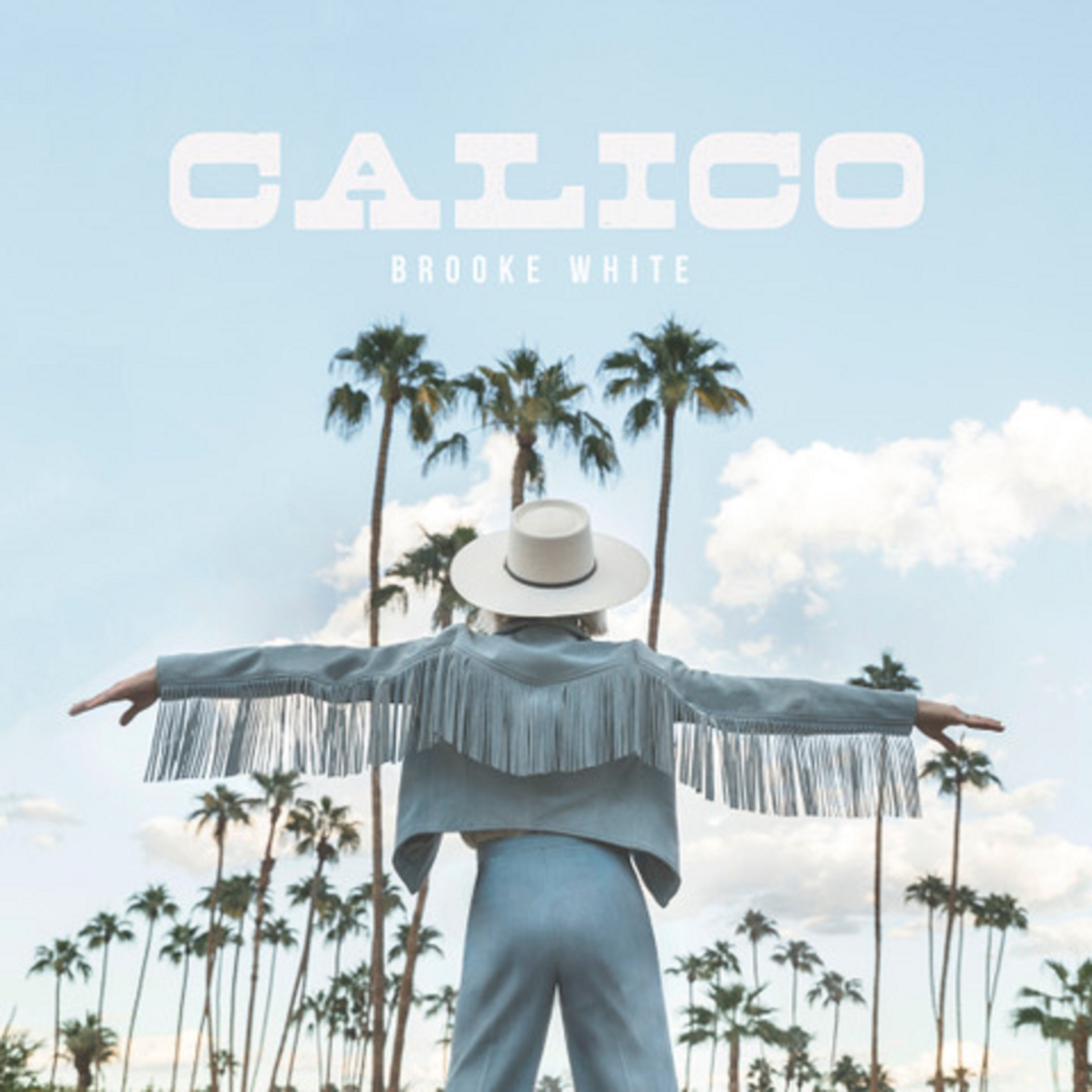 "Brooke White Releases New Single ""Calico"""