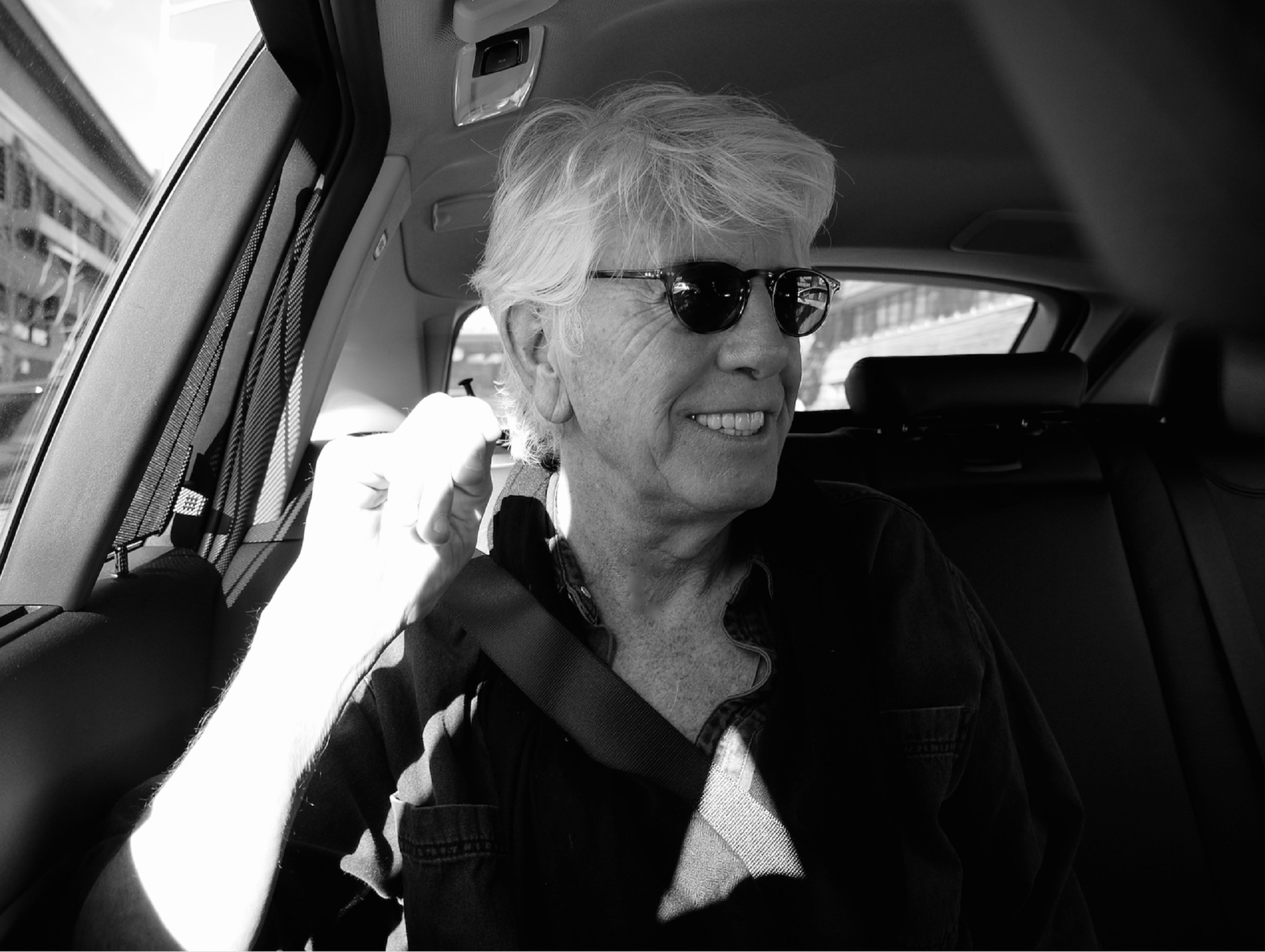 Rock and Roll Hall of Famer Graham Nash to Perform at Stanley Hotel
