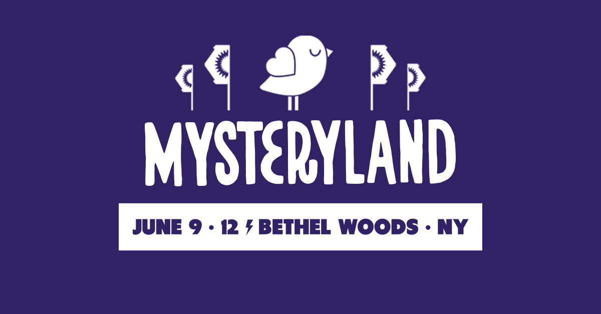 Mysteryland USA Launches Pre-sale Tickets