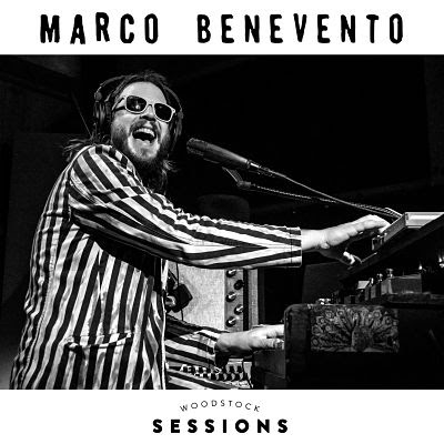 Marco Benevento To Release Live Album