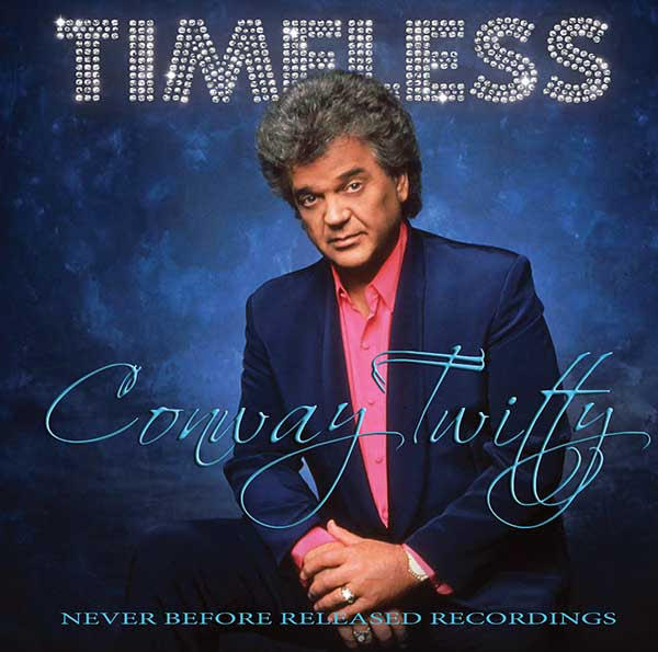 Conway Twitty Hits & Hidden Recordings