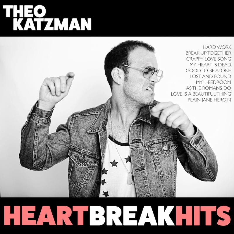 Theo Katzman | Heartbreak Hits | Preview