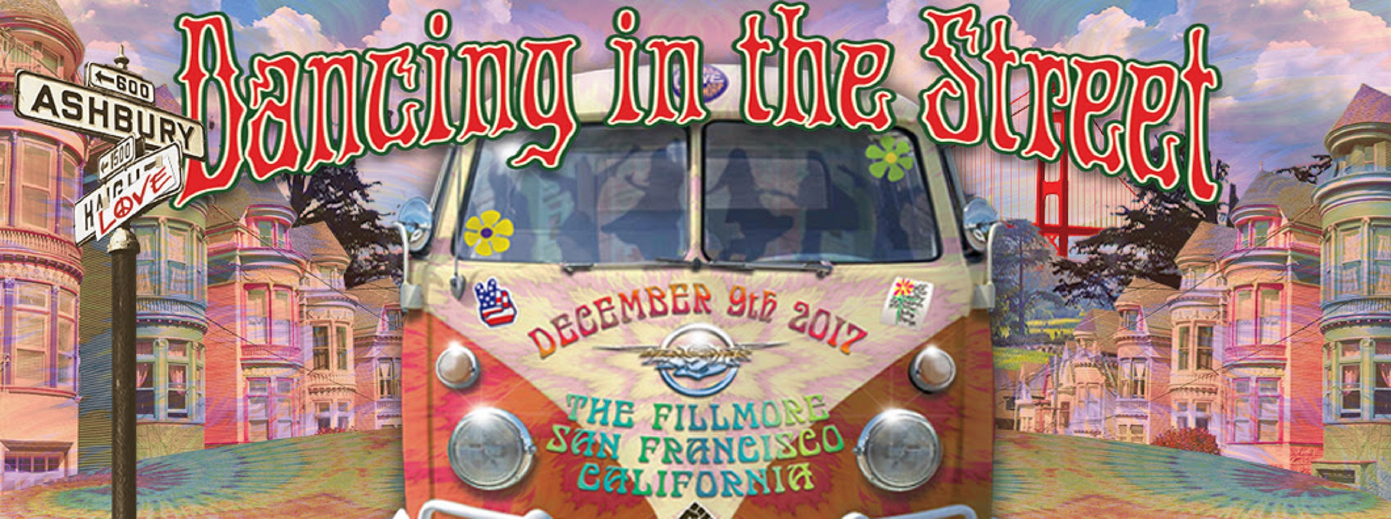 This Saturday at The Fillmore: A Celebration for the Ages!