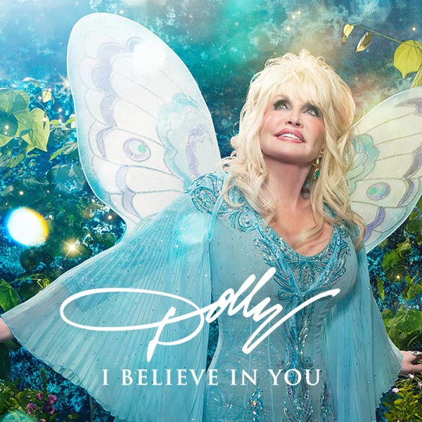Dolly Parton To Release Children's Album