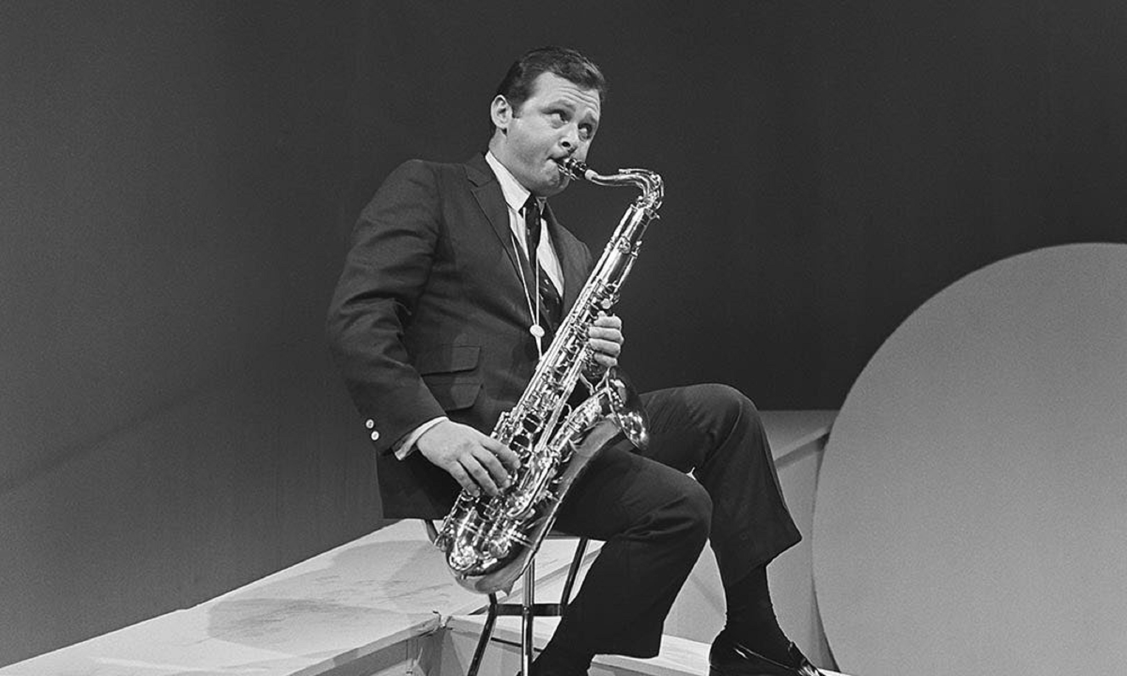 Previously Unreleased Live Stan Getz Quartet Single!