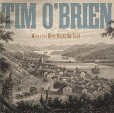Tim O'Brien to release new album 3/31/17