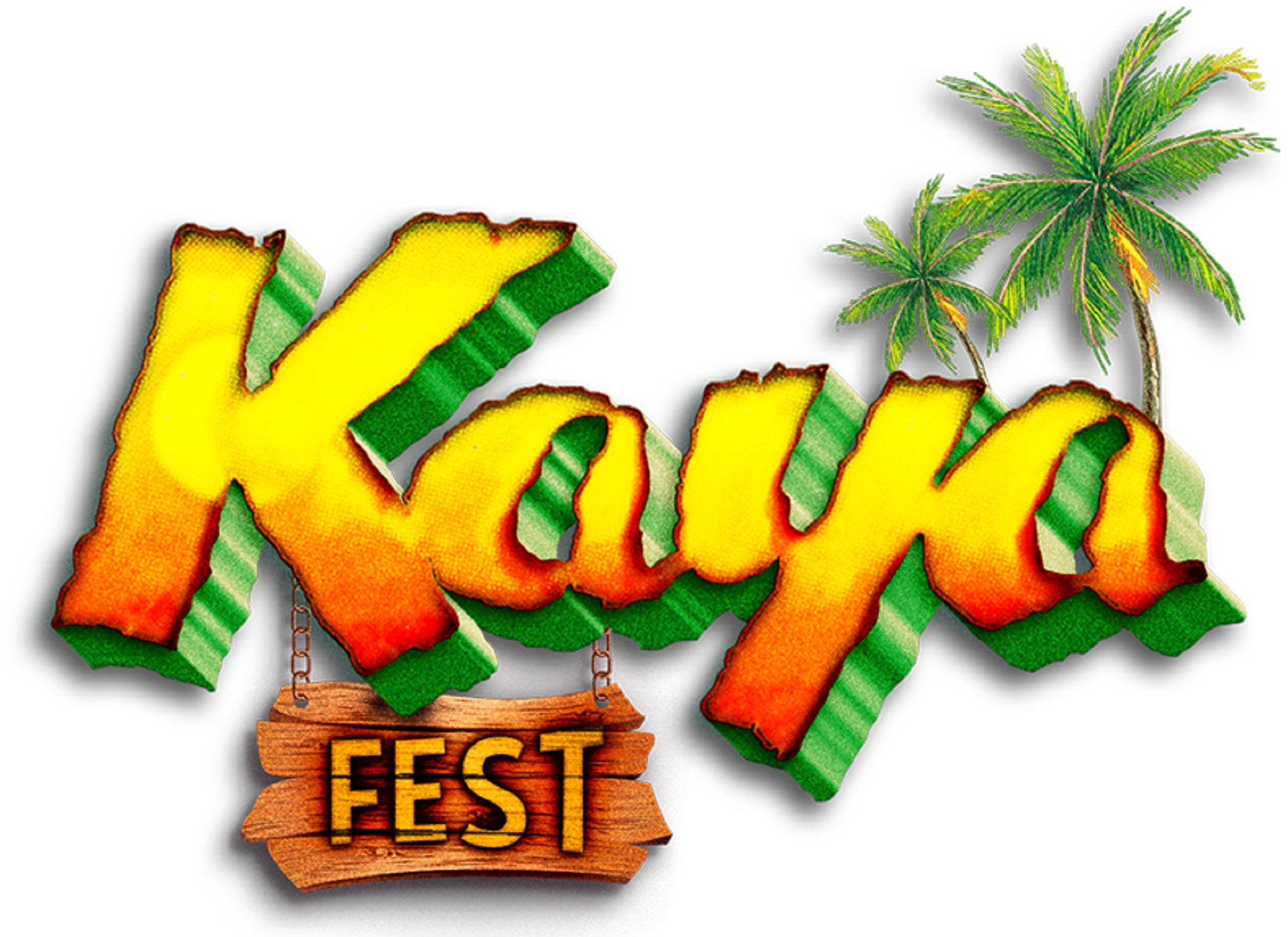 Kaya Fest Returns to Miami on 4/20/19