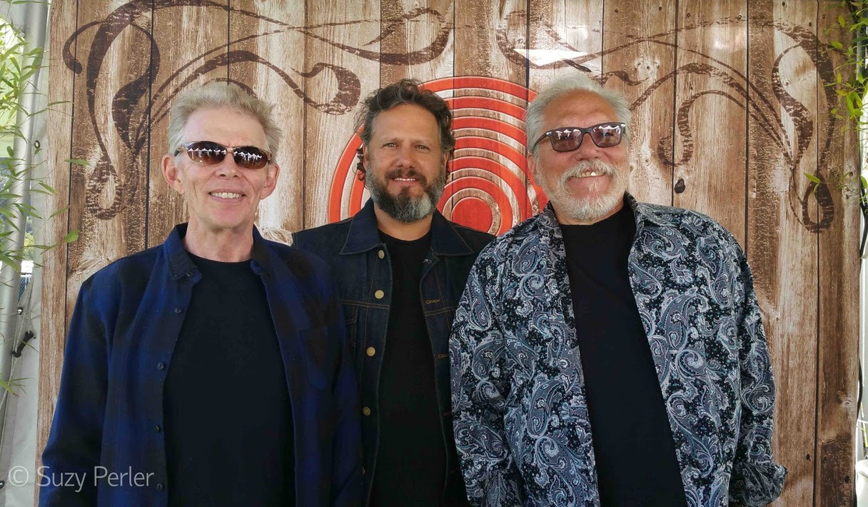 Hot Tuna On Tour & Having a Blast