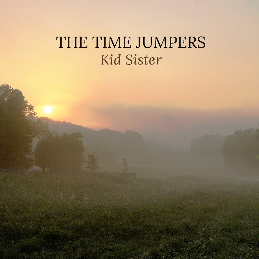 "The Time Jumper's ""Kid Sister"" Streets 9/9"