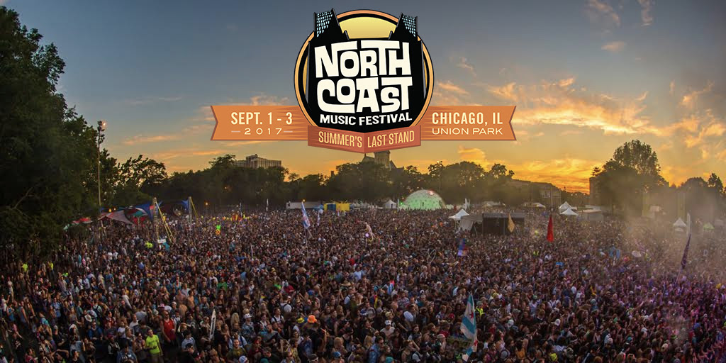 North Coast Announces Official After Parties