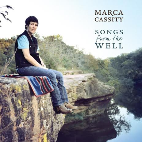 Marca Cassity 'Songs from the Well' Streets Tomorrow