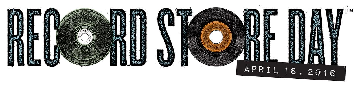 Record Store Day Announces 2016 Titles!