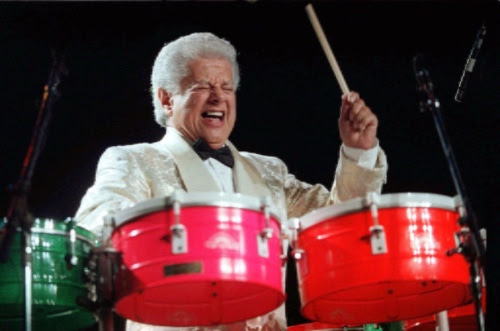 Tito Puente: A Fifty-Year Retrospective