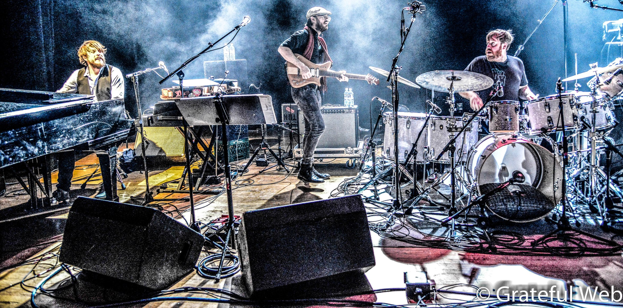 Joe Russo's Almost Dead | 2/16/15 | Review