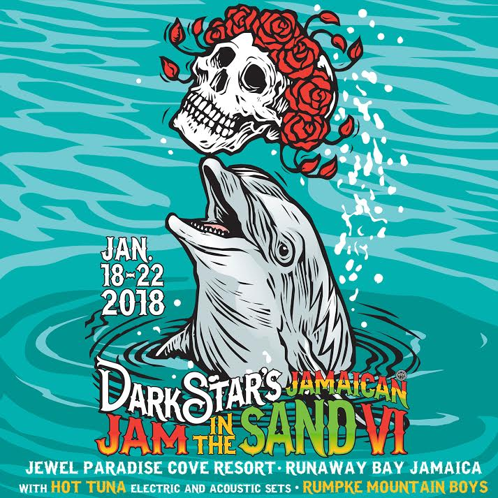 DSO Jamaican Jam in the Sand Returns