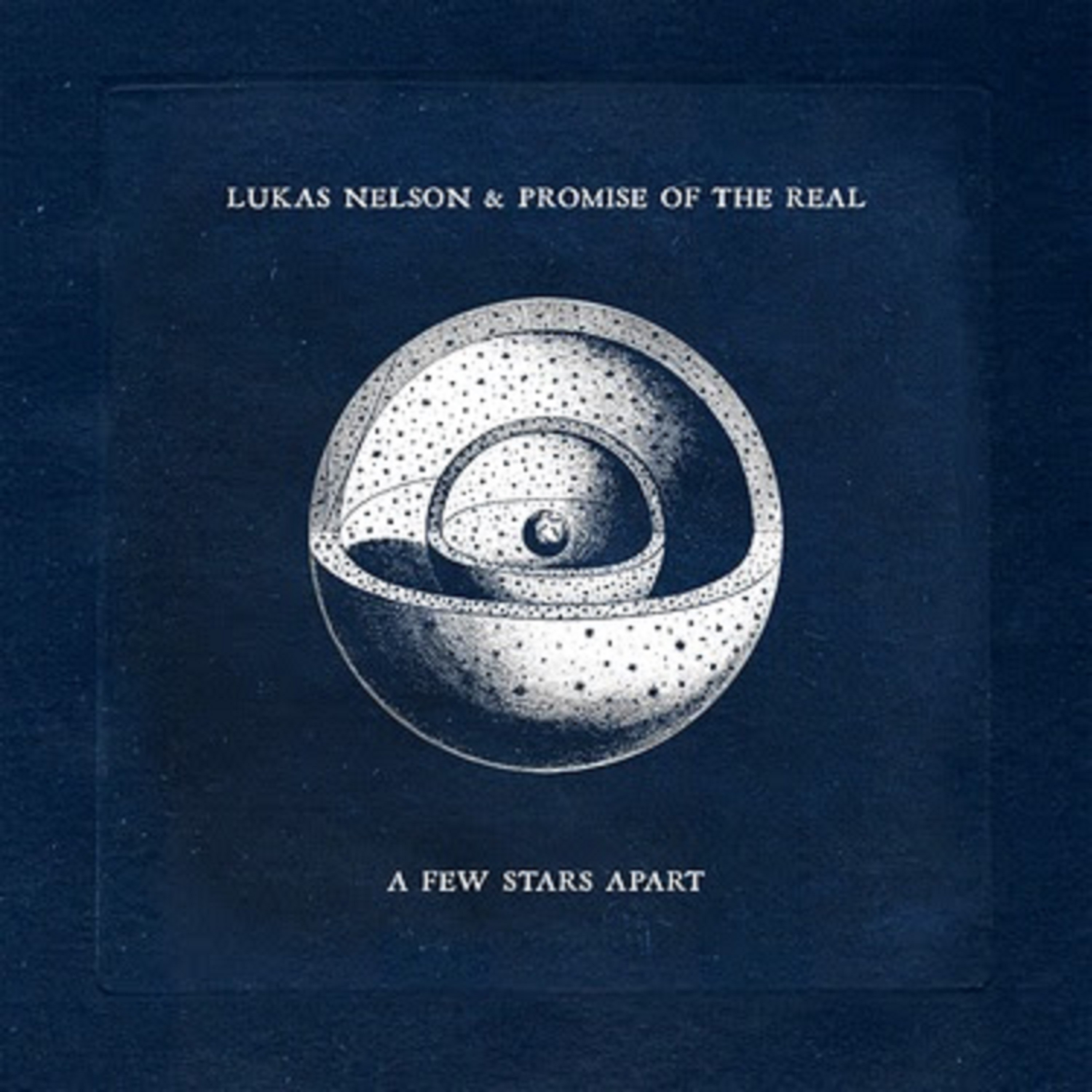 "Lukas Nelson & Promise of the Real's ""Leave 'Em Behind"" debuts today"