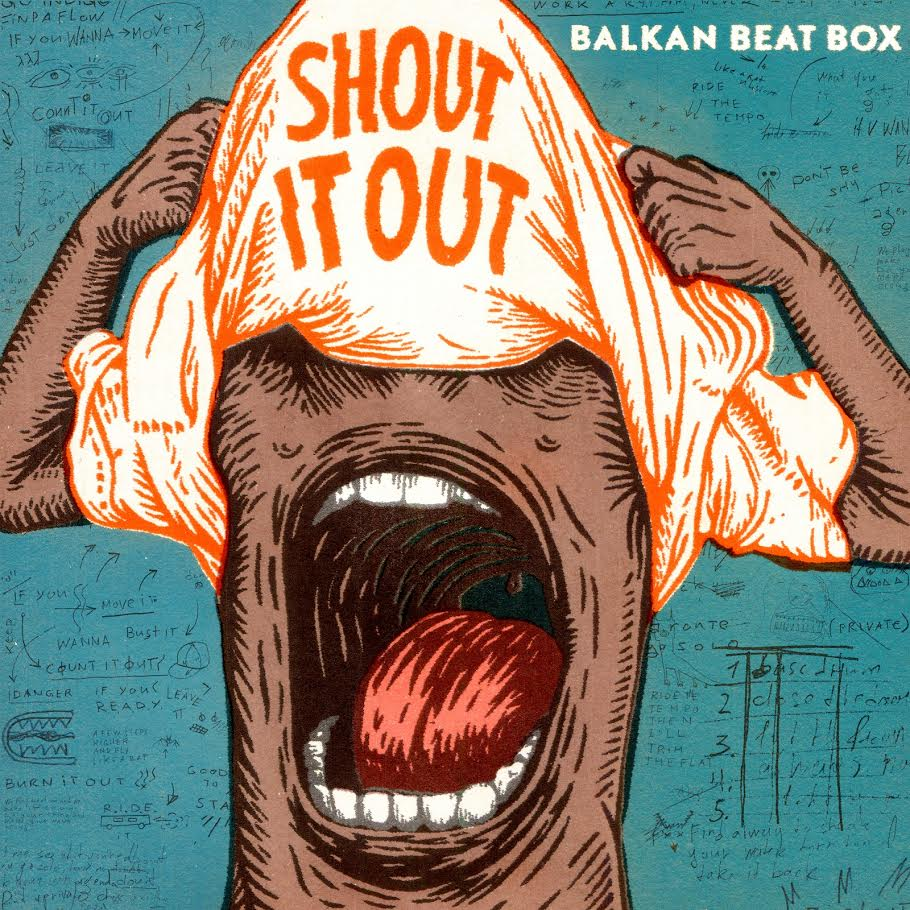 Balkan Beat Box Announce Album Pre-Sale Campaign TODAY