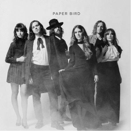 "Paper Bird's ""I Don't Mind"" Premiere"