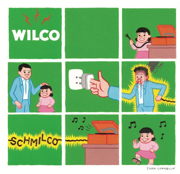 "Wilco Shares New Song ""Someone To Lose"""