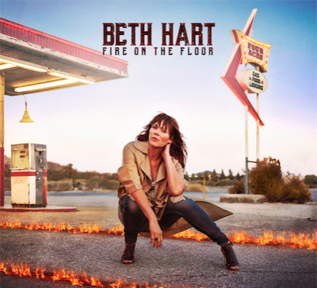Beth Hart Returns With A New Studio Album