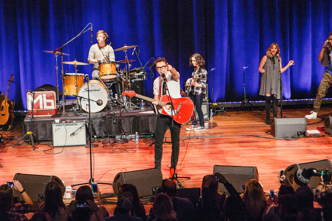 Bobby Bones & The Raging Idiots Celebrate Unprecedented Funds Raised For St. Jude