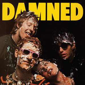 The Damned 40th Anniversary of Damned Damned Damned