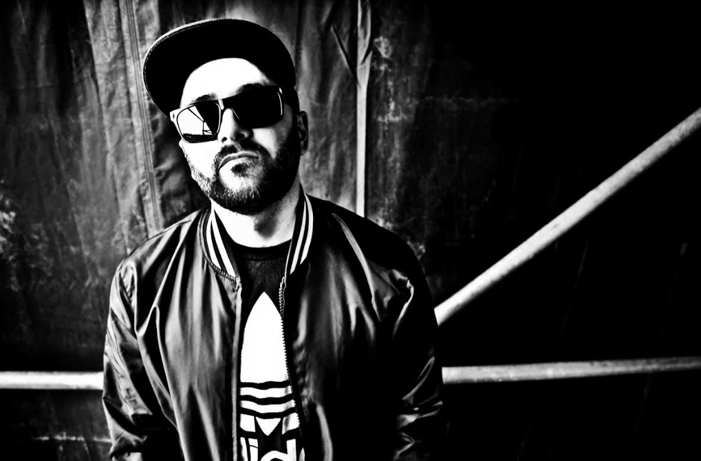 Gramatik Announces Red Rocks Show