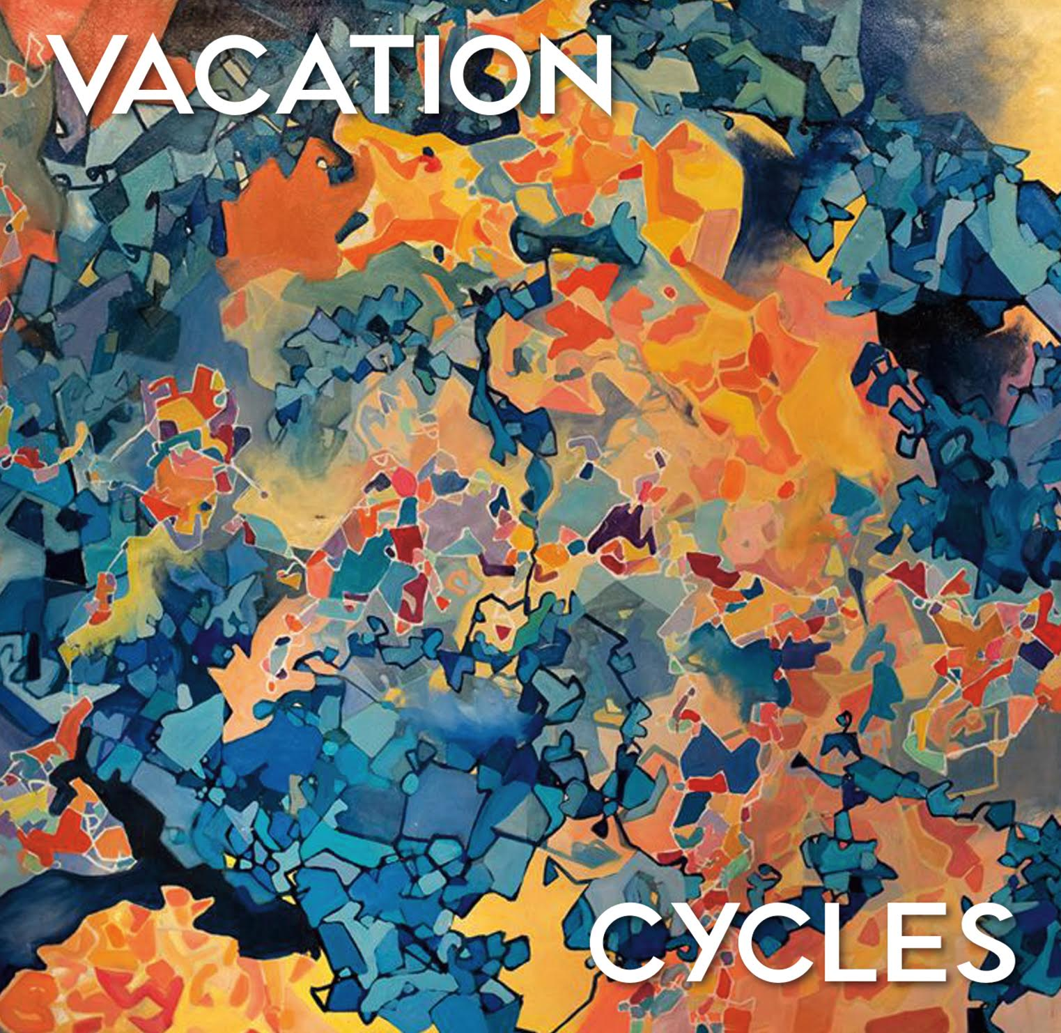 "Cycles | ""Vacation"" 