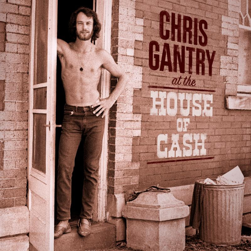 Chris Gantry's At The House of Cash!