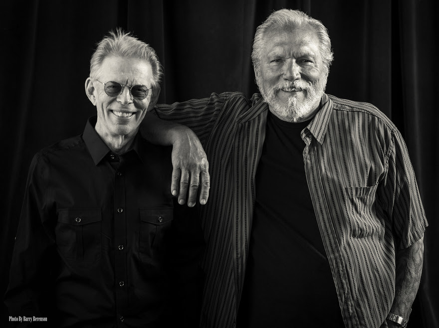 Hot Tuna 2017 Winter & Spring Tour Dates