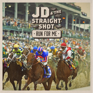 JD & The Straight Shot to release new album