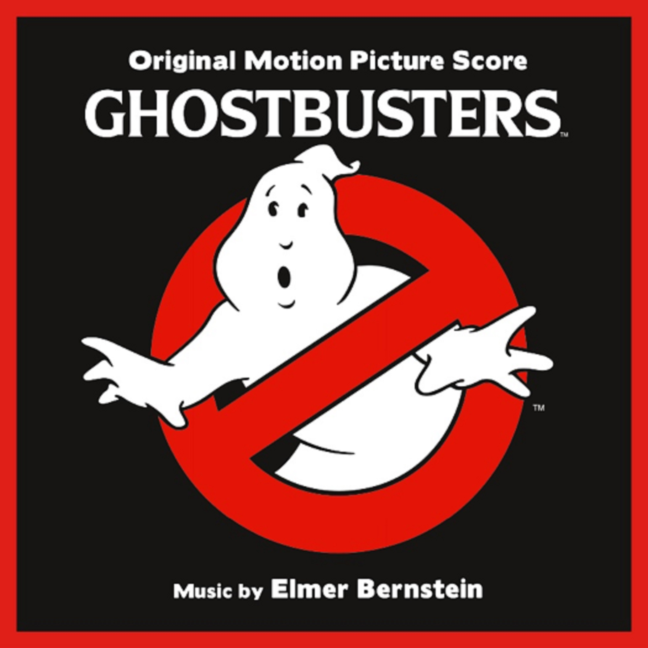 GHOSTBUSTERS Original Motion Picture Score Available Digitally