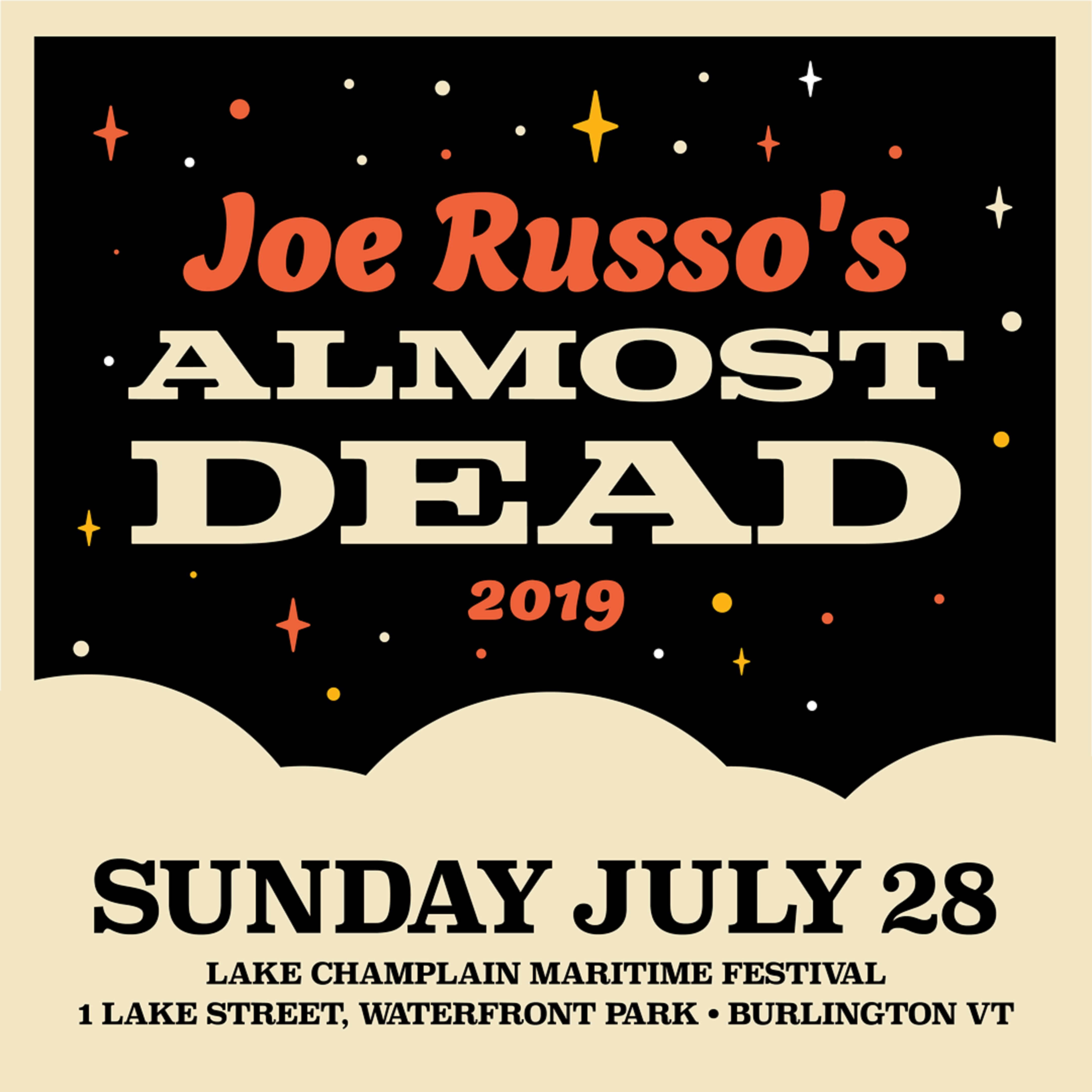 JRAD to play Lake Champlain Maritime Festival