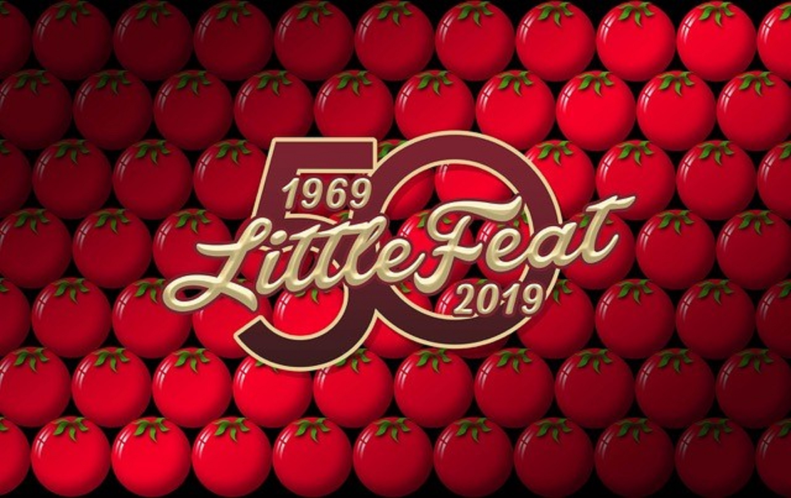 Little Feat Steps Out to kick off its 50th Year