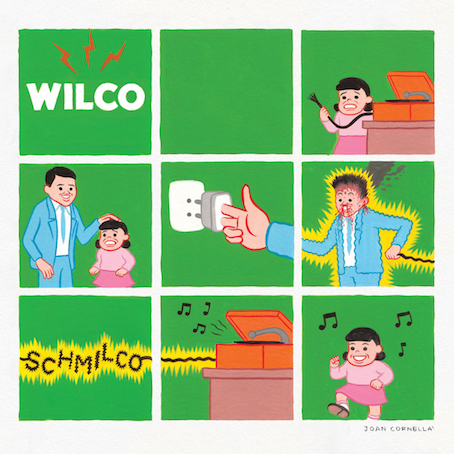 Wilco | 'Schmilco' | Review