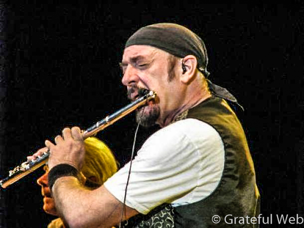 Ian Anderson & the Colorado Symphony