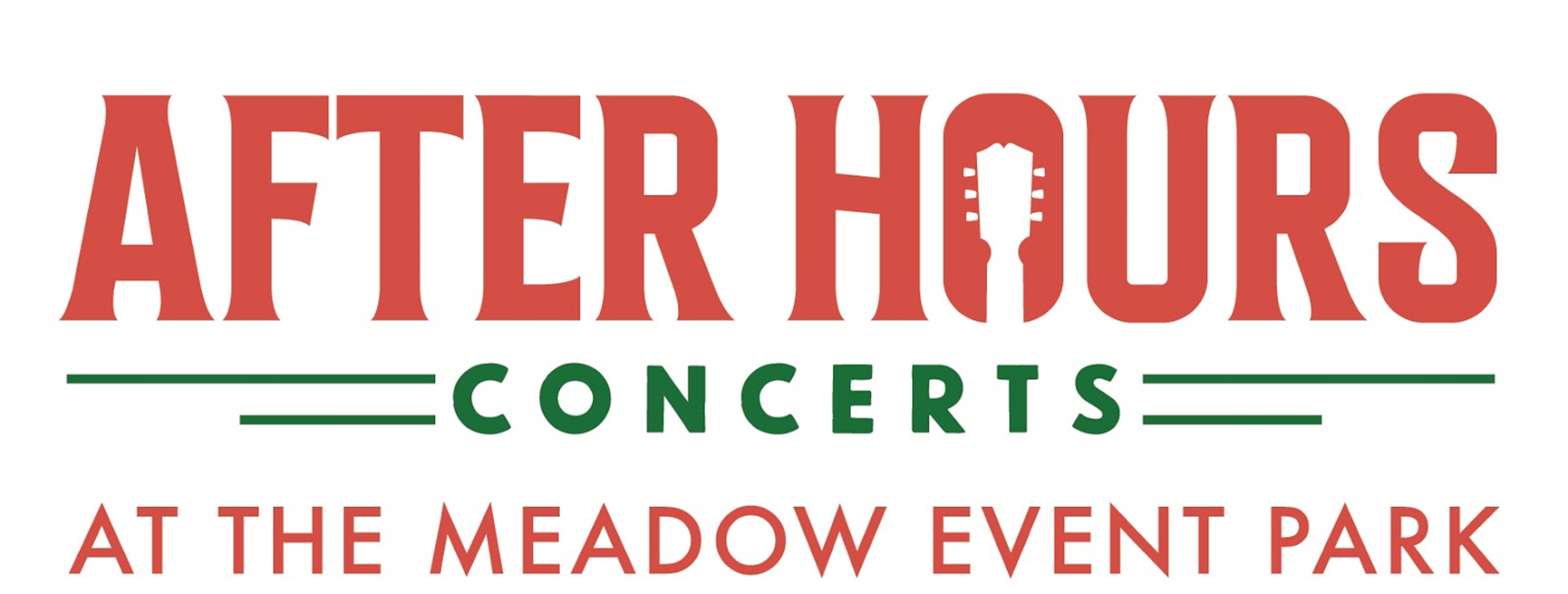 After Hours Concert Series will  move to The Meadow Event Park in Caroline County, Virginia