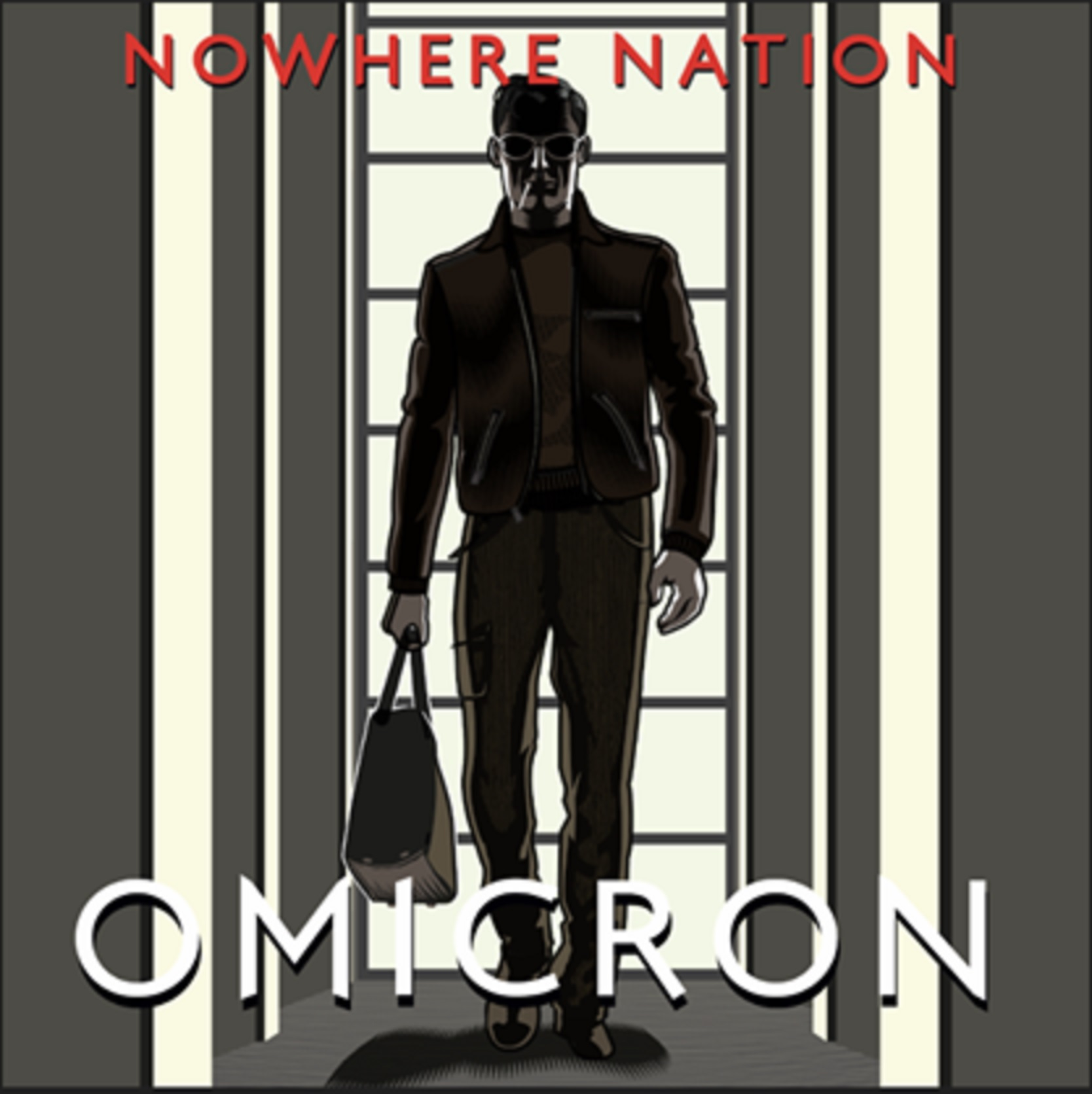 "Nowhere Nation Releases Debut Single ""Omicron"""