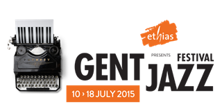 New names for Gent Jazz Festival 2015