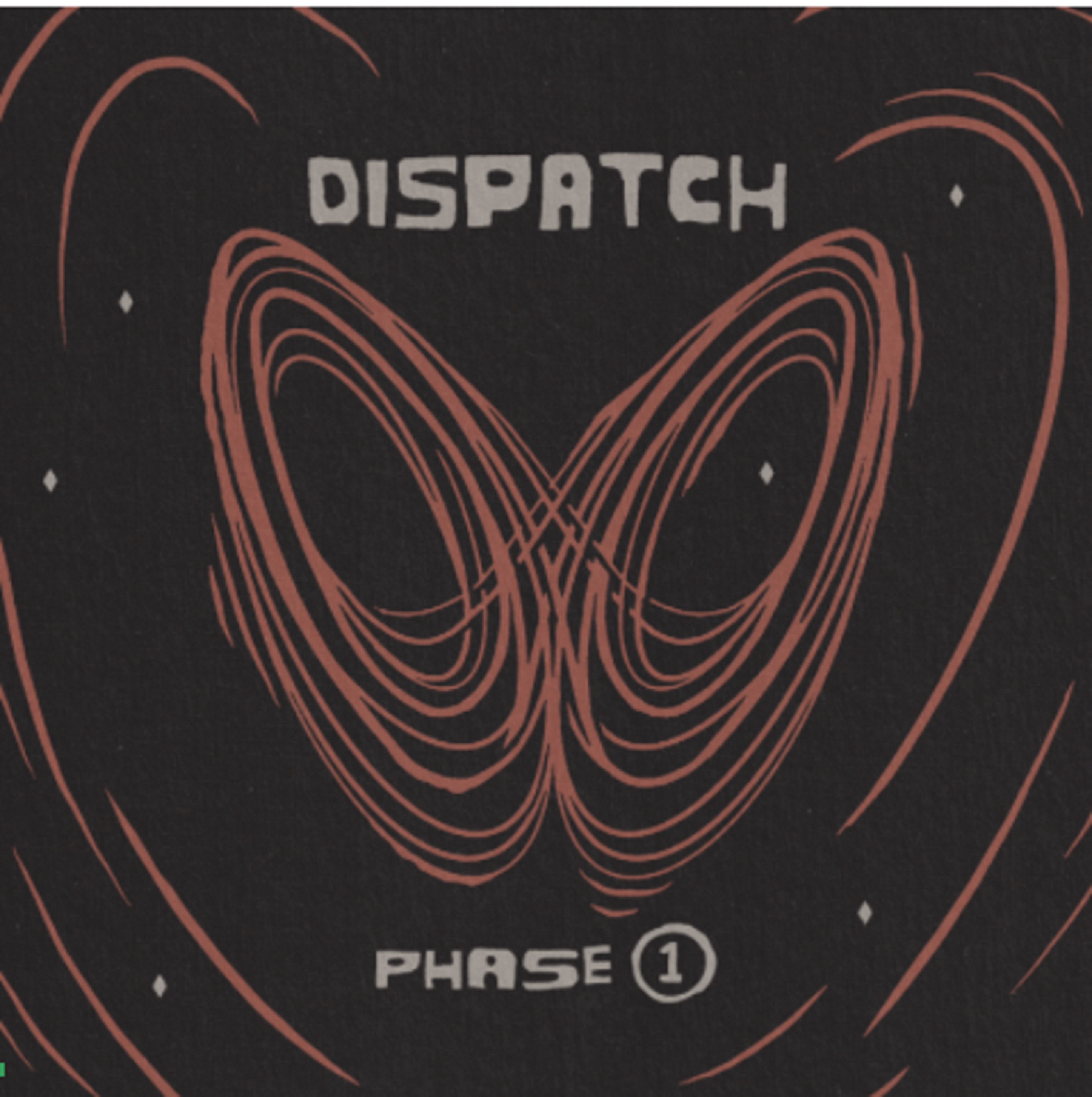"DISPATCH Releases ""Phase 1"" and Announces New Album Details"