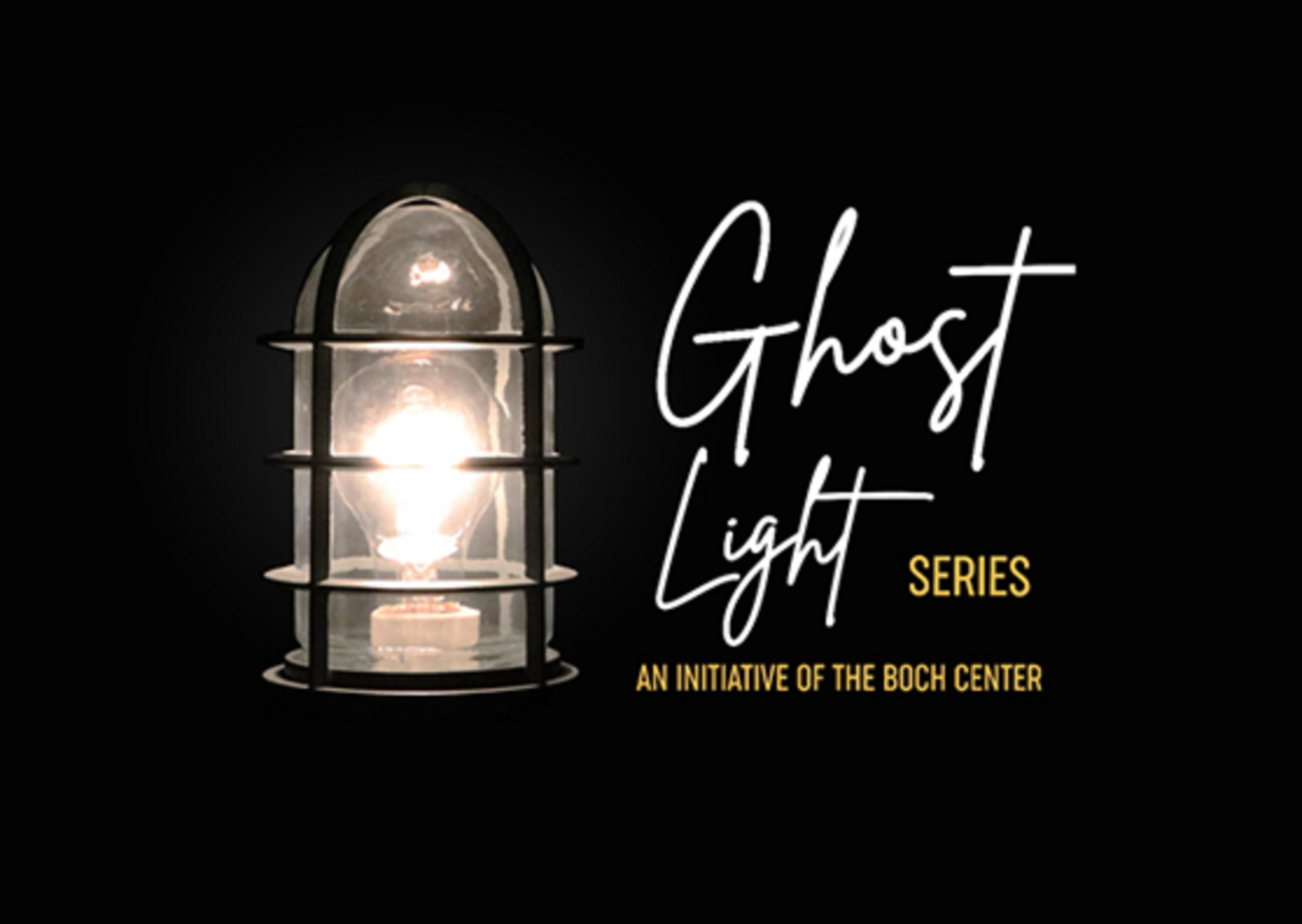 Jay Psaros, The Restless Age, and Alice Howe Perform on Boch Center's Ghost Light Series