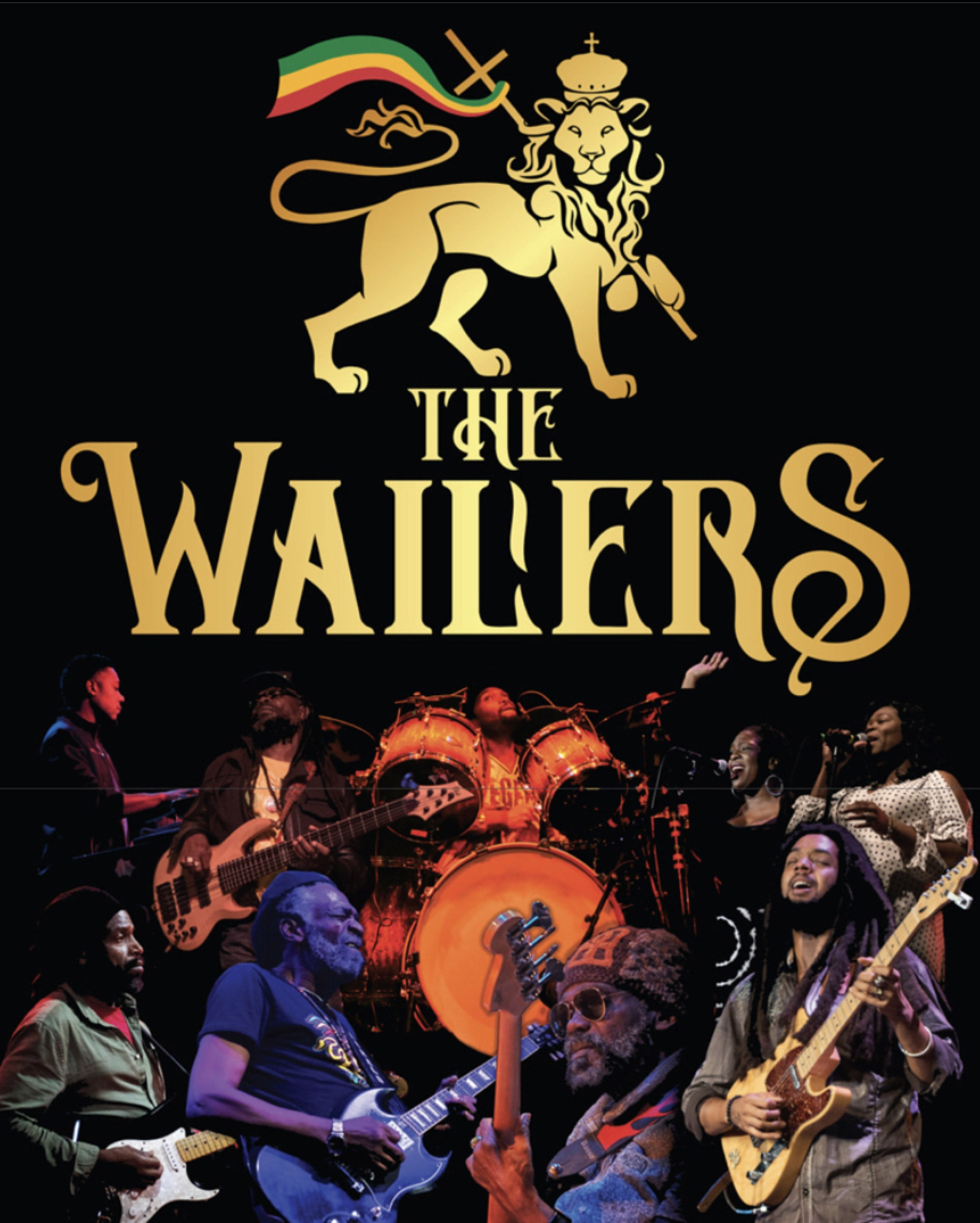 The Wailers | Boulder Theater | Preview