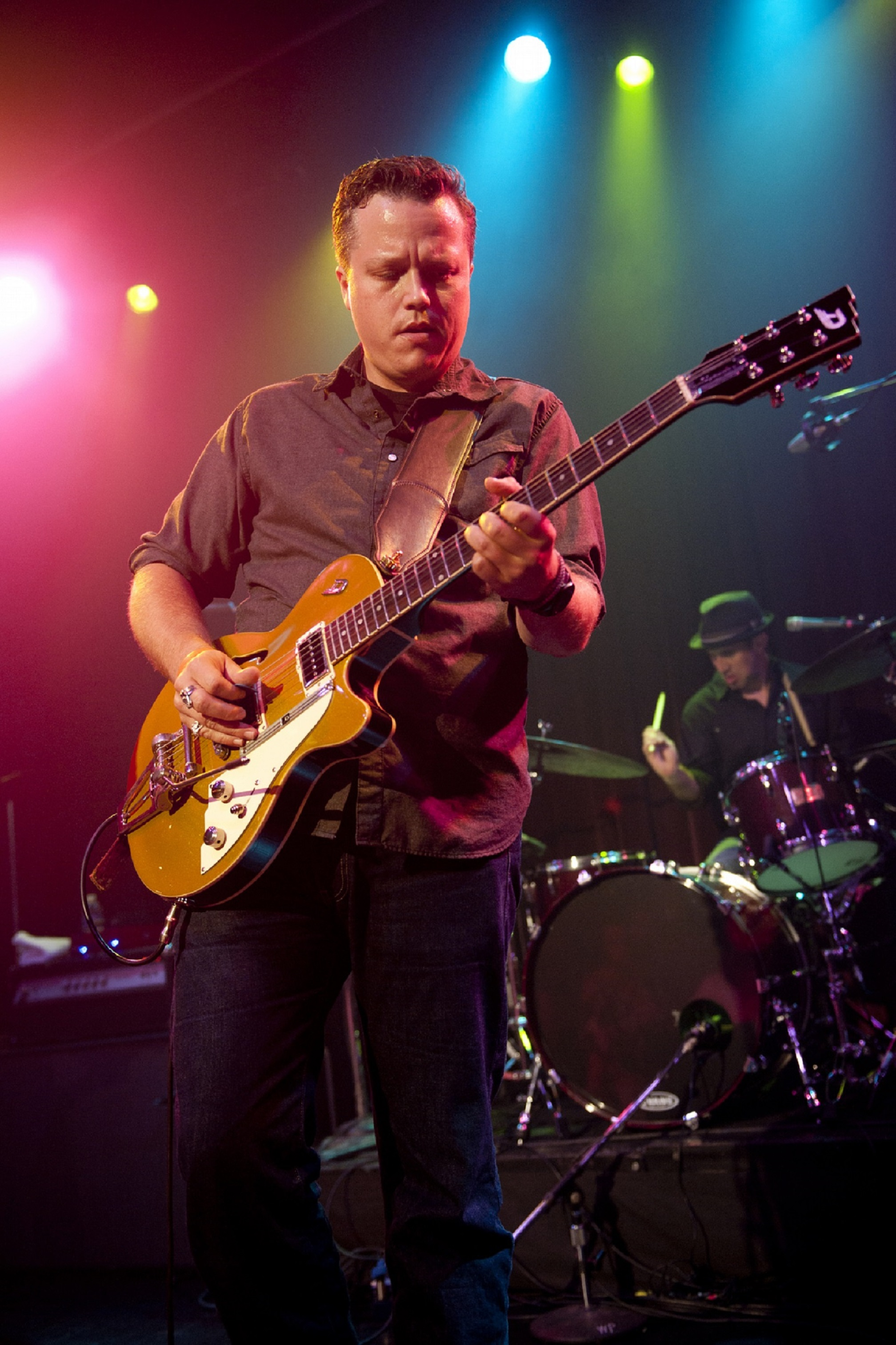 Grateful Web Interview with Jason Isbell