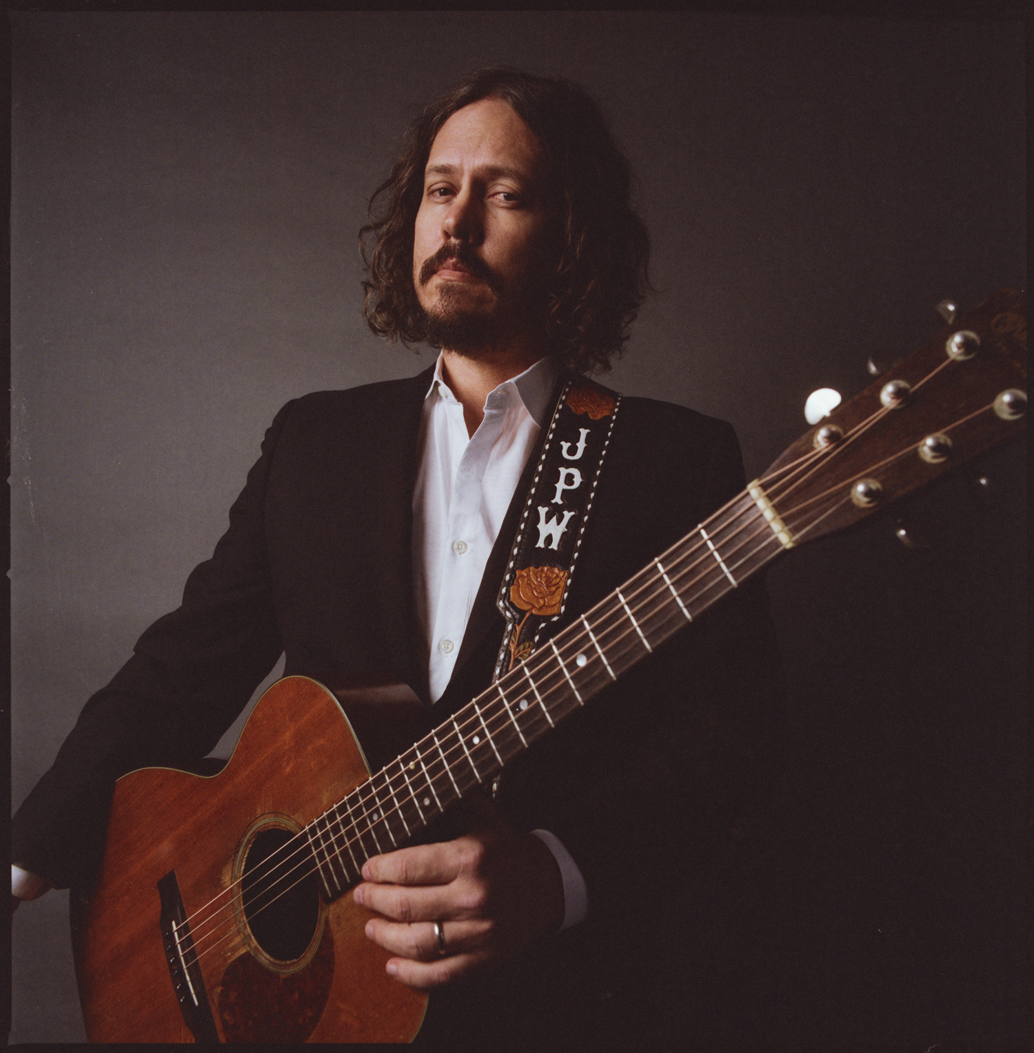 John Paul White to play the Ogden Theater later this month