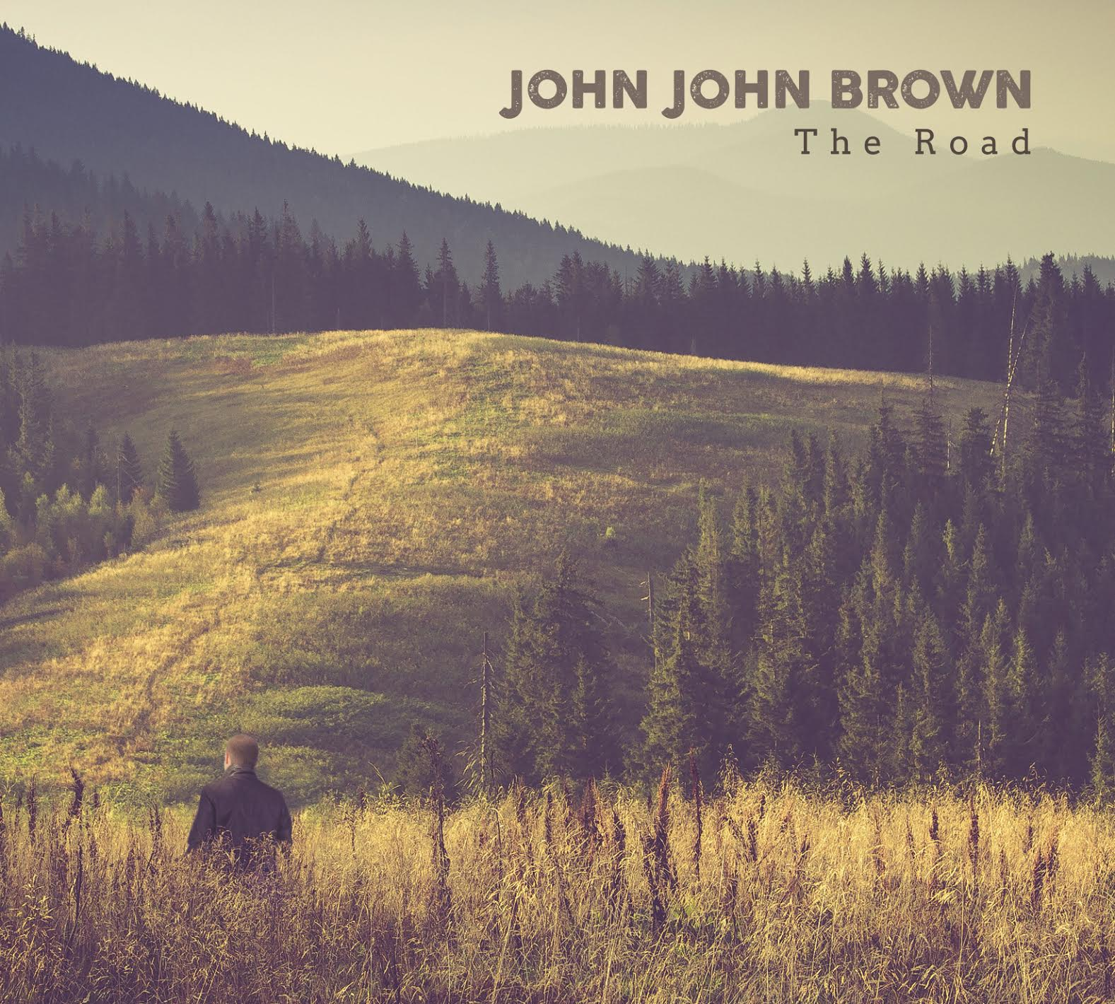 John John Brown Releases Debut 'The Road'