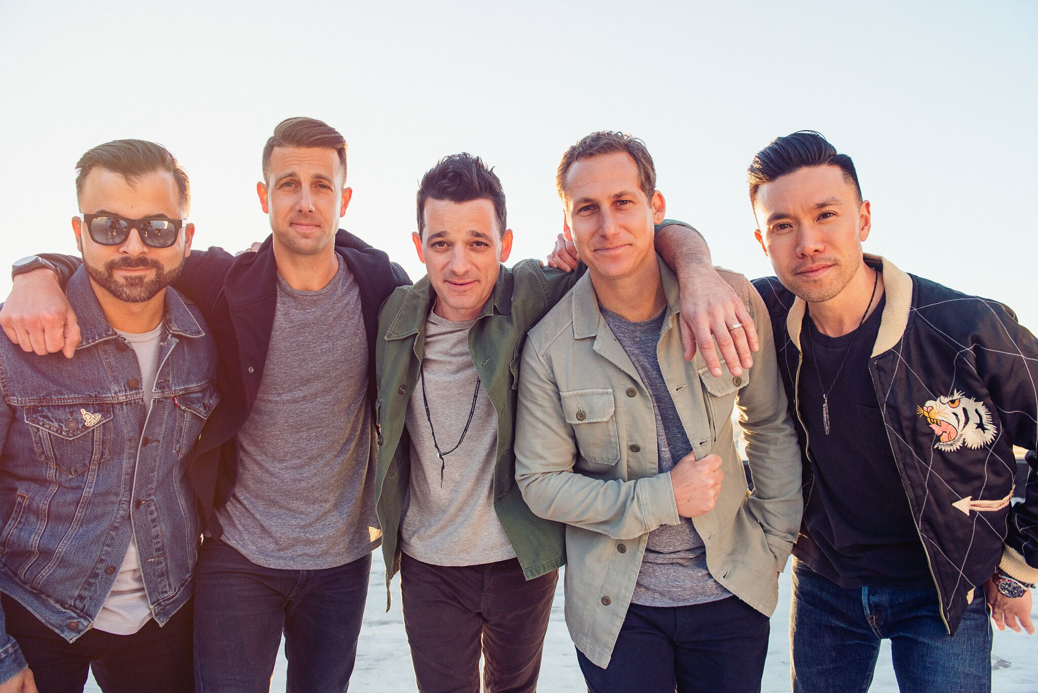 O.A.R. new single, video, album & tour