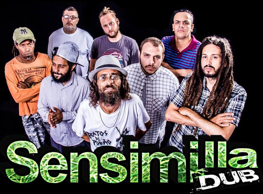"Sensimilla Dub's ""Unity"" Availabe Now"