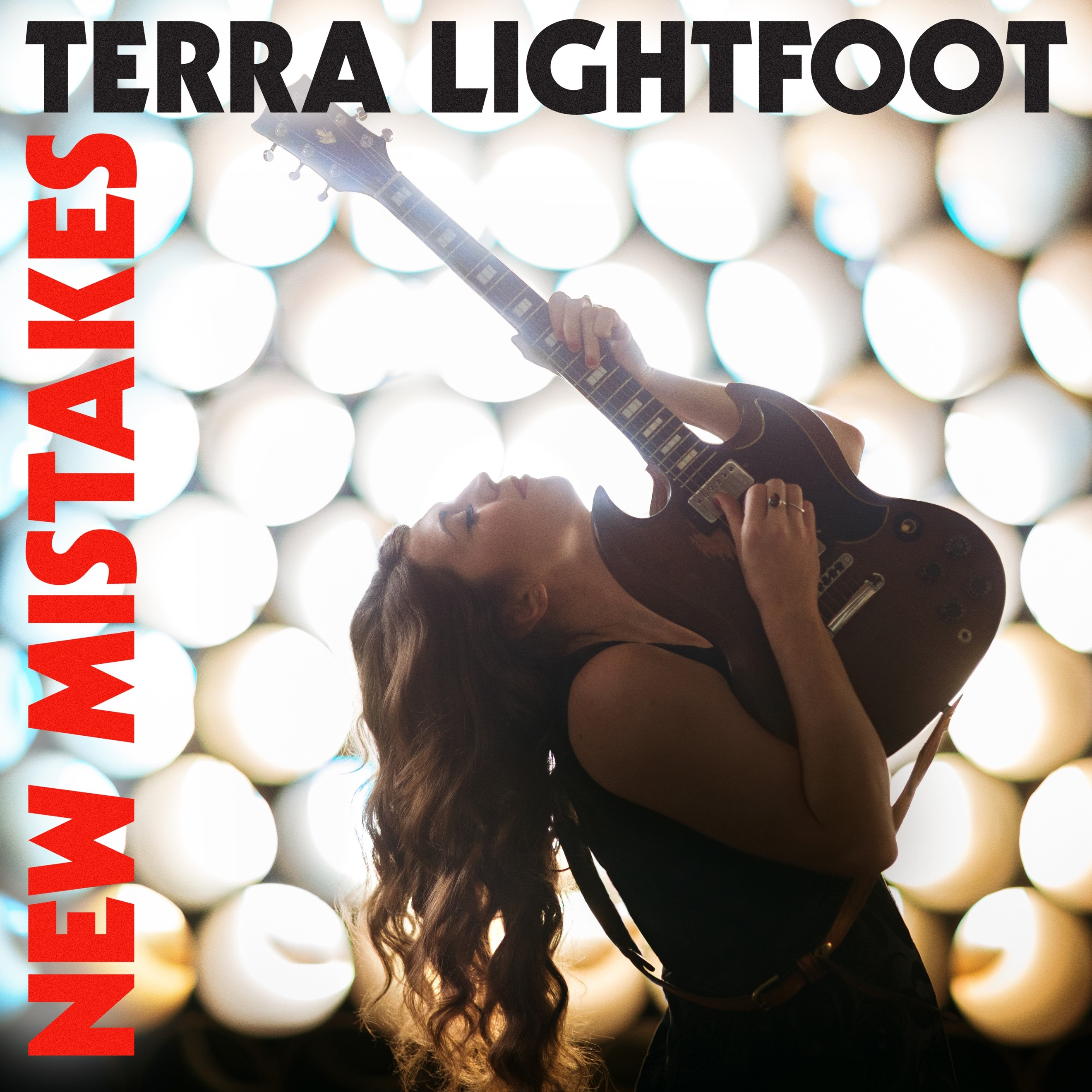 Terra Lightfoot new album out in October
