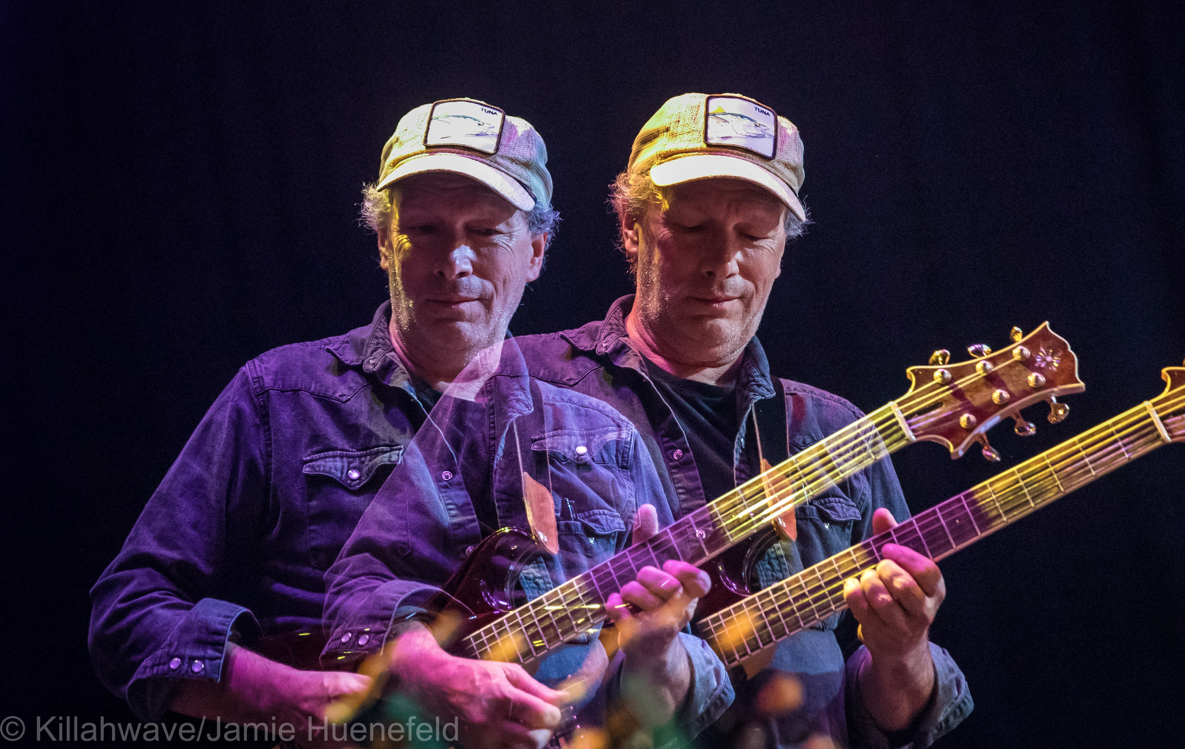 Steve Kimock & Friends | Le Poisson Rouge | 9/27/19
