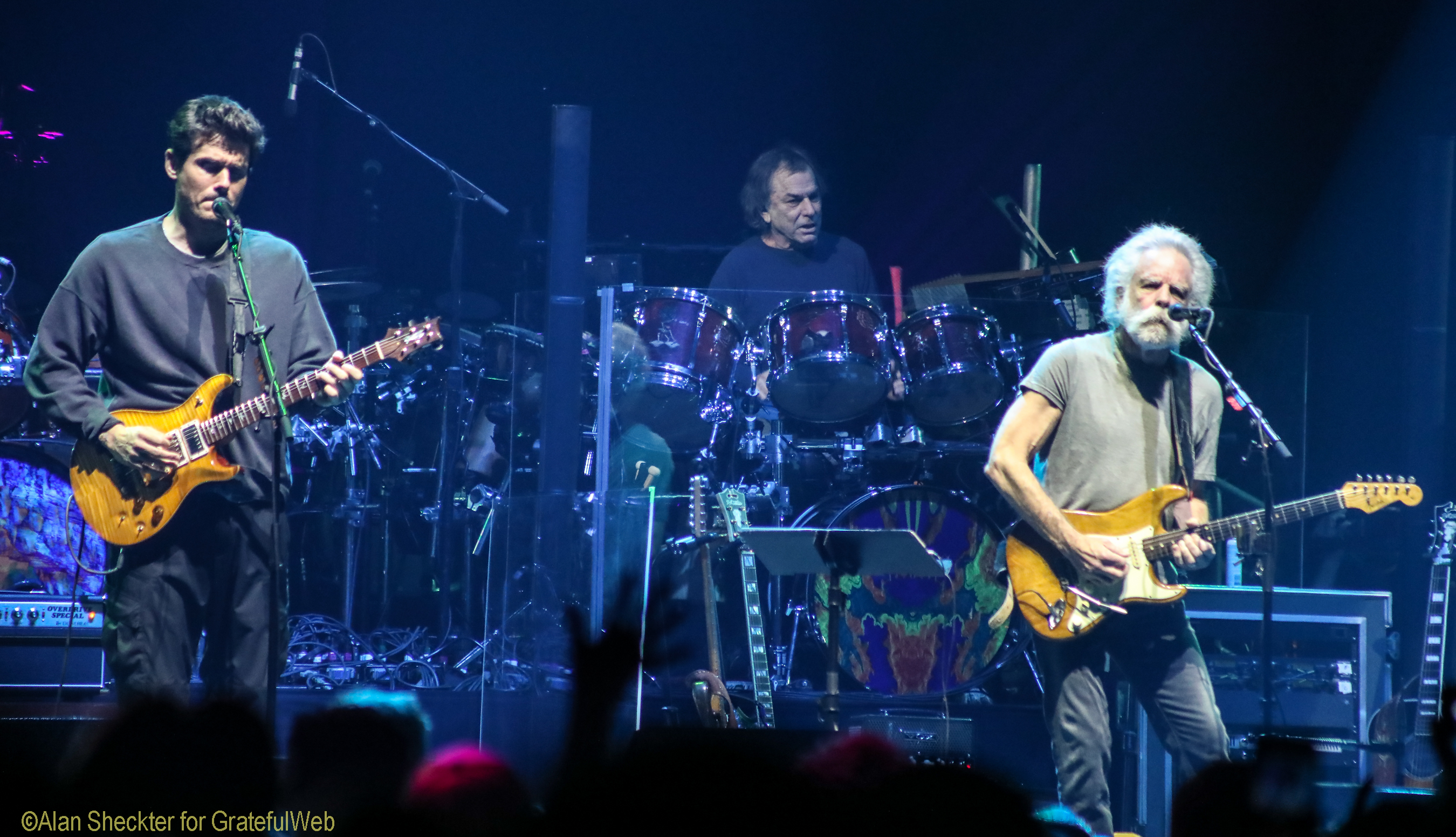 Dead & Company | Chase Center | 12/30/19
